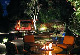 backyard lighting ideas diy 12 inspiring backyard lighting ideas