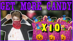 how to get more candy on halloween how to get the most candy on