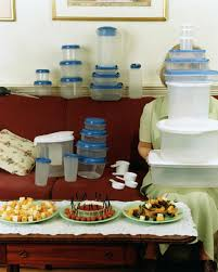 hosting a girls u0027 night tupperware or similar party