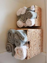 ideas for storage in small bathrooms 18 amazing storage ideas to organize your small bathroom style