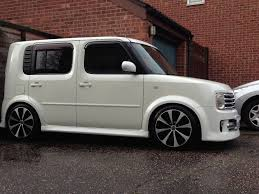 cube cars nissan cube rider 2004 1 4 auto in chelmsford essex gumtree