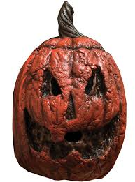 pumpkin mask for halloween 294 best items masks images on pinterest psycho pumpkin deluxe