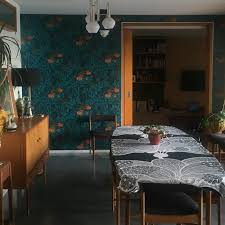 latest decorating addition cole and son nautilus wallpaper