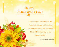 Happy Thanksgiving Messages Happy Thanksgiving Day Greetings Messages Wordings And Messages