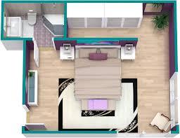 2d room planner bedroom floor plan designer implausible 2d plans 25 completure co