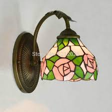 Tiffany Style Wall Sconces Lampshade Chandelier Picture More Detailed Picture About Vintage