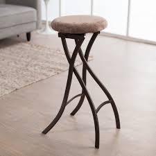 tree seat folding bar stools u2013 home design and decor