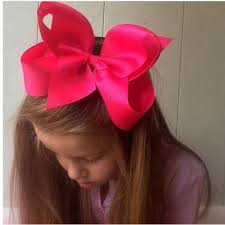 bow for hair 47 best hair bow images on cheer bows baby and