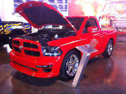 Dodge Ram Cummins Triple Turbo - banks power sema 2012 news