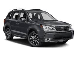 subaru forester new 2018 subaru forester 2 0xt touring with eyesight nav