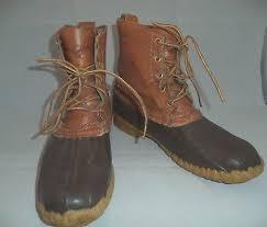 s bean boots size 9 vintage rubber boots zeppy io