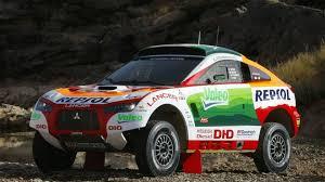 mitsubishi race car new turbodiesel mitsubishi racing lancer details released
