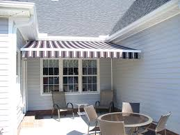 How To Make A Retractable Awning Residential Greenville Awning U0026 Neon Greenville Nc Eastern