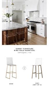 glorious photograph of glamorous high end bar stools tags