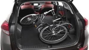 hyundai tucson trunk space hyundai tucson 2015 dimensions boot space and interior