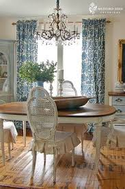dining room curtain the lantern is up so beautiful home tours pinterest