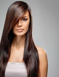 Ballfrisuren Lange Haare Offen by Elegante Ballfrisur Offen Und Glatt Gestylt Schöne Frisuren Für