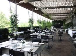 ristoranti zona porta venezia ristorante la terrazza di via palestro ristoranti