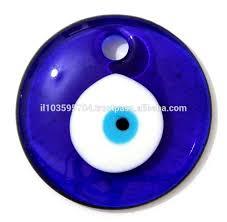 blue glass evil eye wall hanging buy wall hanging glass evil eye