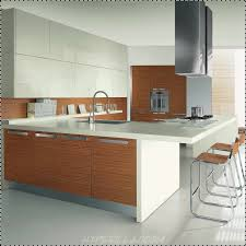 classy design simple modern kitchen decor simple modern kitchen