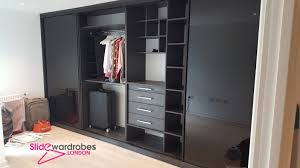 Hinged Wardrobe Doors Shelves And Drawers Are Used To Store Smaller Items Wardrobes