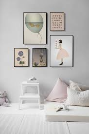 how to create a gallery wall in your kids room petit u0026 small