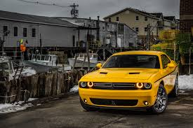 dodge lineup 2017 dodge challenger gt awd review