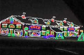branson drive through christmas lights grand village shops news and events