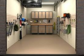 One Car Garage Organization Google Search Garage Organization - Garage interior design ideas