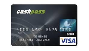 reloadable debit card cashpass prepaid debit card distributor