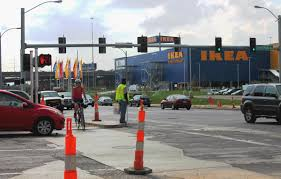 commuters brace for the worst as ikea opens in resurgent st louis