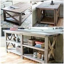 Small Sofa Table best 20 diy sofa table ideas on pinterest diy living room diy