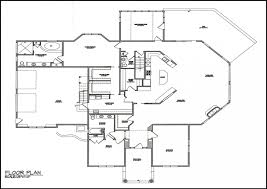 how to draw floor plans for a house draw floor plans basic floor plans for a modern setting photo