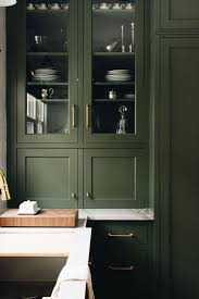 green kitchen cabinets pictures green kitchen cabinets in honor of design