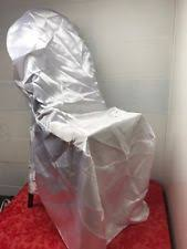 Used Wedding Chair Covers Used Wedding Chair Covers Ebay