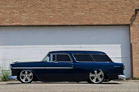who wouldn u0027t keep moving in a 1955 chevy nomad