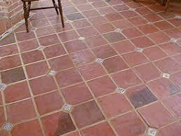 Terracotta Floor Tile Kitchen - terracotta floor tiles terracotta tiles glazed inserts