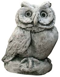 garden animal statues garden animal doe sculptures owls statues