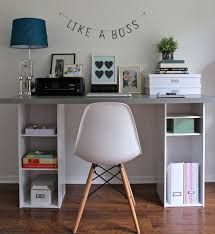 Organization Desk 20 Organization Tips To Create The Chicest Desk Brit Co