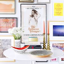the dos and don u0027ts of crafting a beautiful gallery wall mydomaine