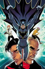batman beyond batman beyond 12 review batman news