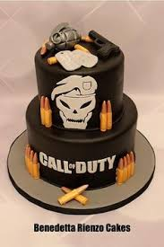 birthday cake call duty black ops 3 cakepins twins
