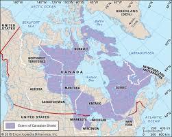 map of ne usa and canada canada history geography culture britannica