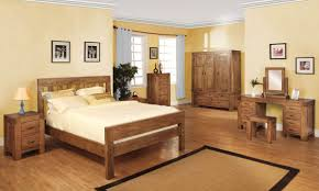 bedroom ideas the unique rustic bedroom furniture sets for you