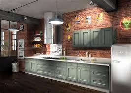 modele de cuisine en bois modele cuisine bois moderne 7 decoration cuisine wenge jet set