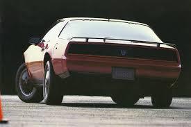 Pontiac Trans Am Pics Pontiac Firebird 1982 1992 3rd Generation Amcarguide Com