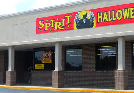 the halloween store spirit spirit halloween store opens in alexandria commons red brick town
