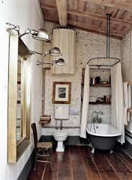 Antique Bathroom Decorating Ideas by Small Bathroom Decorating Ideas Decozilla Rustic Vintage Bathroom