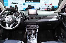 Scion Interior 2015 Nyias 2016 Scion Ia Is The Brand U0027s First Sedan Autonation
