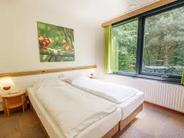 Bed Comfort Cottages Belgium De Vossemeren Center Parcs